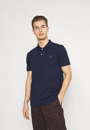 RUGGER - Polo shirt - classic blue