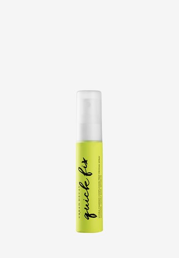 QUICK FIX HYDRA CHARGED COMPLEXION PREP PRIMING SPRAY - Setting spray & powder - -