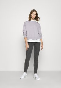 Levi's® - 721 HIGH RISE SKINNY - Jeans Skinny Fit - true grit - 3