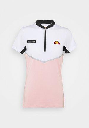 DORALI - T-shirt con stampa - pink