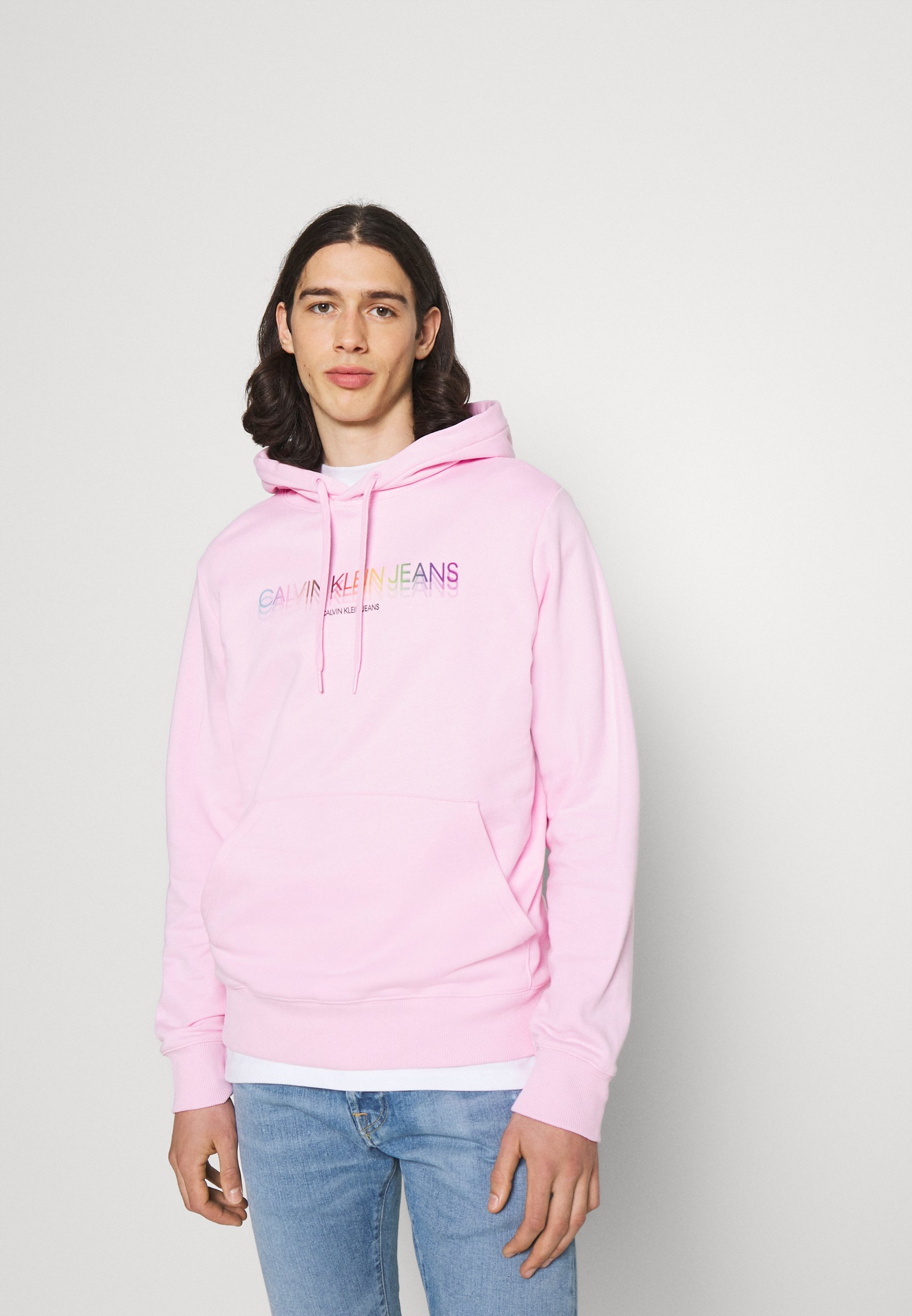 Women PRIDE GRAPHIC HOOKUP HOODIE UNISEX - Sweatshirt