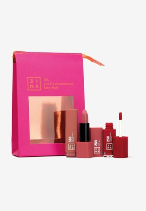 THE PERFECT NUMBERS GIFT SET - Makeup set - -