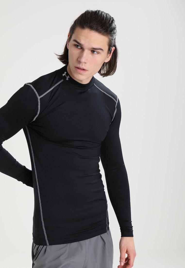 Under Armour - Unterhemd/-shirt - black