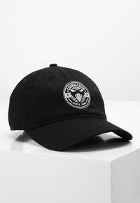 COBRAELEVEN - Cap - schwarz - 2
