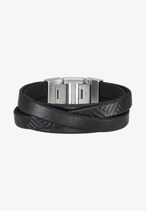 VINTAGE CASUAL - Bracelet - schwarz
