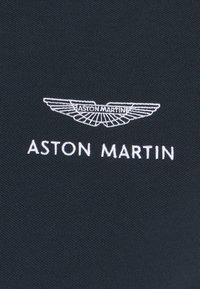 Hackett Aston Martin Racing - Polotričko - navy - 8