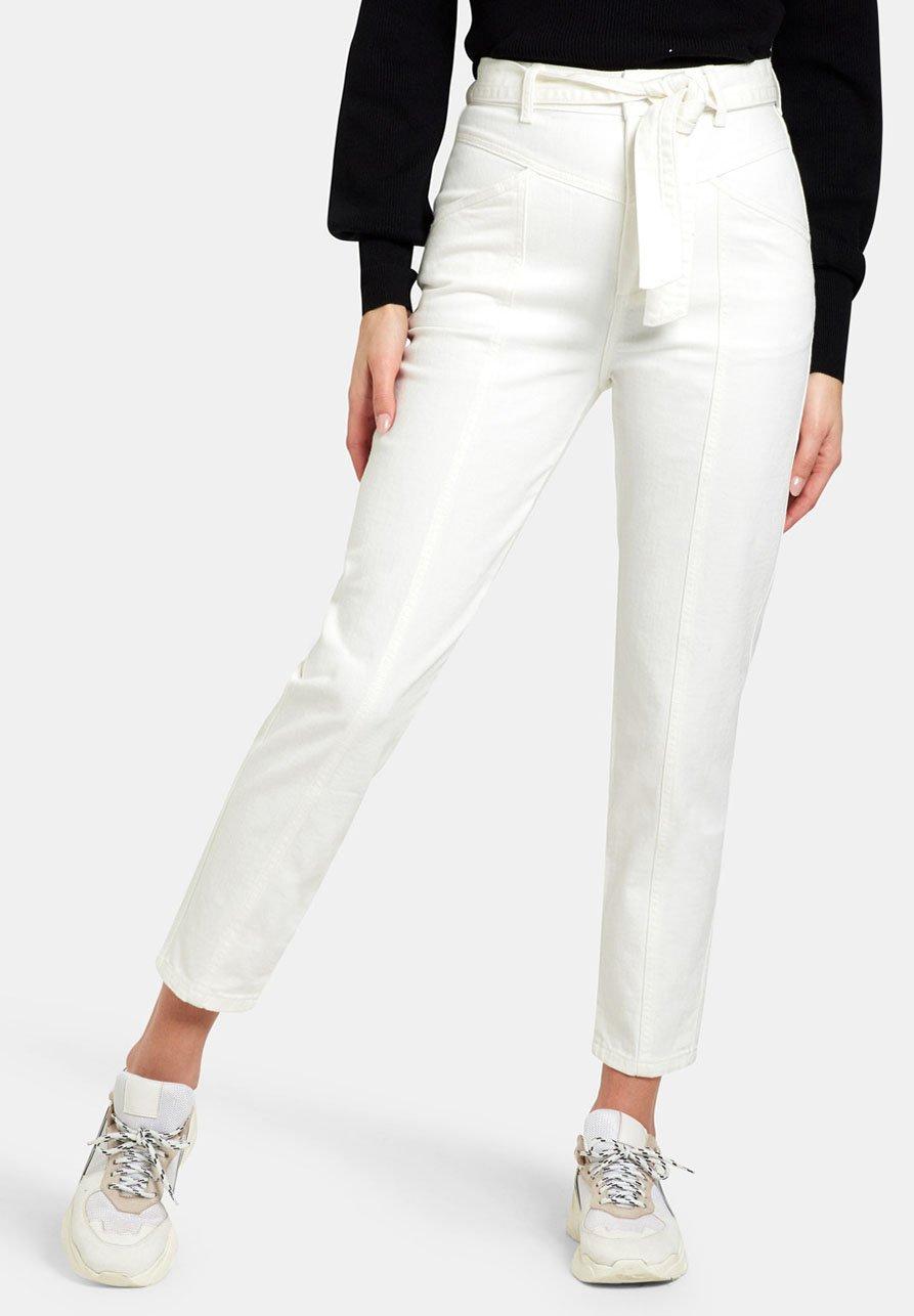 Damer TESS DENIM - Jeans Slim Fit