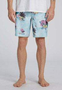 Billabong - Swimming shorts - mint - 0