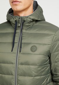 Armani Exchange - Down jacket - deep depths - 5