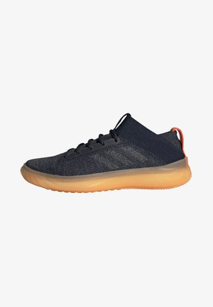 PUREBOOST TRAINER SHOES - Trainers - blue