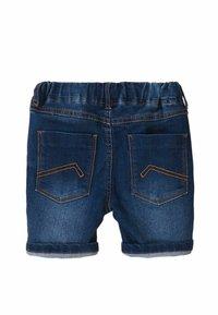 MINOTI - Shorts di jeans - blue - 1