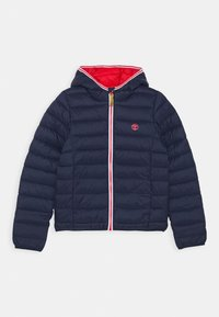 Timberland - PUFFER JACKET - Light jacket - navy - 0