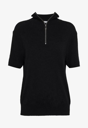 TERRIE - Print T-shirt - black