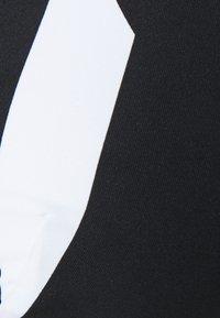 Esprit - LIDO BEACH FLEXIWIRE - Horní díl bikin - black - 2