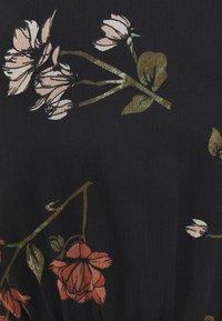 Vero Moda - VMKEMILLA  - Day dress - black/sallie - 6