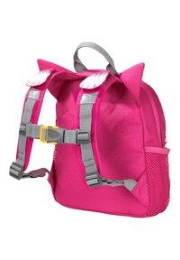 Jack Wolfskin - Backpack - pink peony - 1