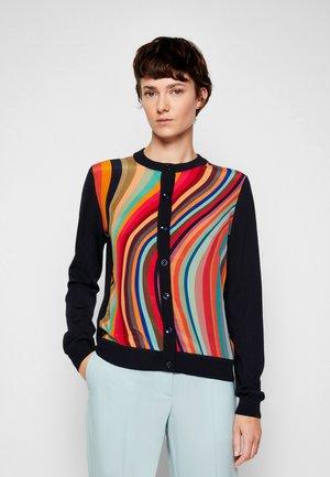 CARDIGAN - Cardigan - multicolour