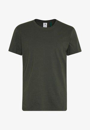 BASE-S R T S\S - T-shirts basic - wild rovic
