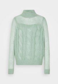 Fashion Union - ALAN - Jumper - green - 4