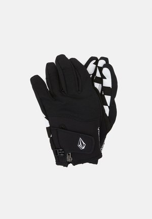 CRAIL GLOVE - Rukavice - black