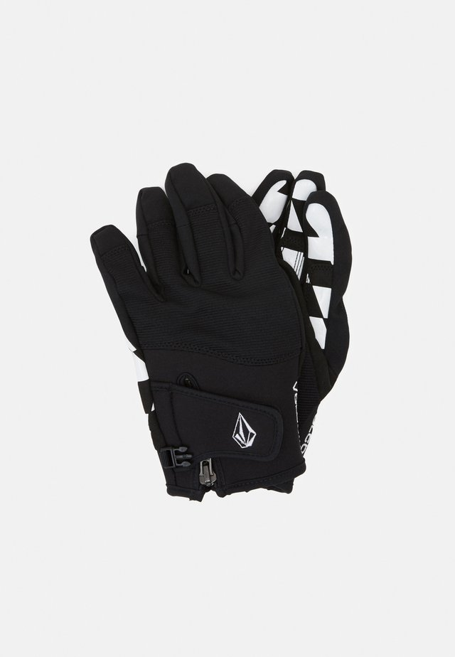 CRAIL GLOVE - Sormikkaat - black