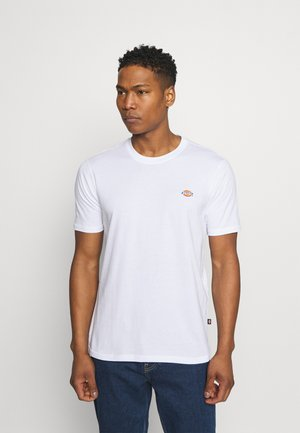 MAPLETON - Basic T-shirt - white