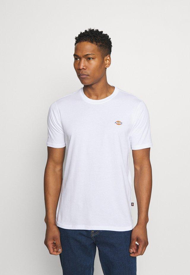 MAPLETON - T-shirt basique - white