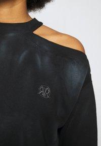 River Island - Sweatshirt - black - 5