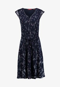 s.Oliver - Day dress - navy - 4