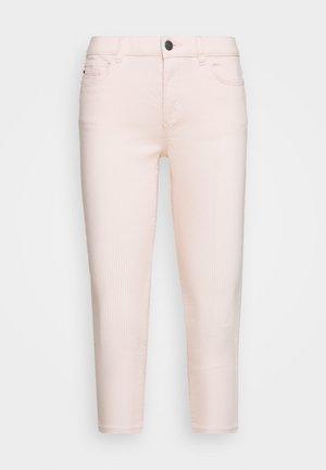 Jeans Skinny Fit - peach