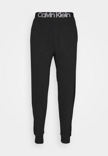 Pyžamový spodní díl - black