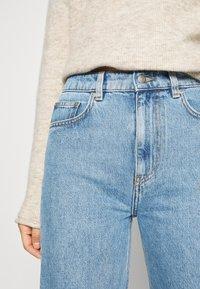 ARKET - JEANS - Jeans Skinny Fit - blue dusty - 3