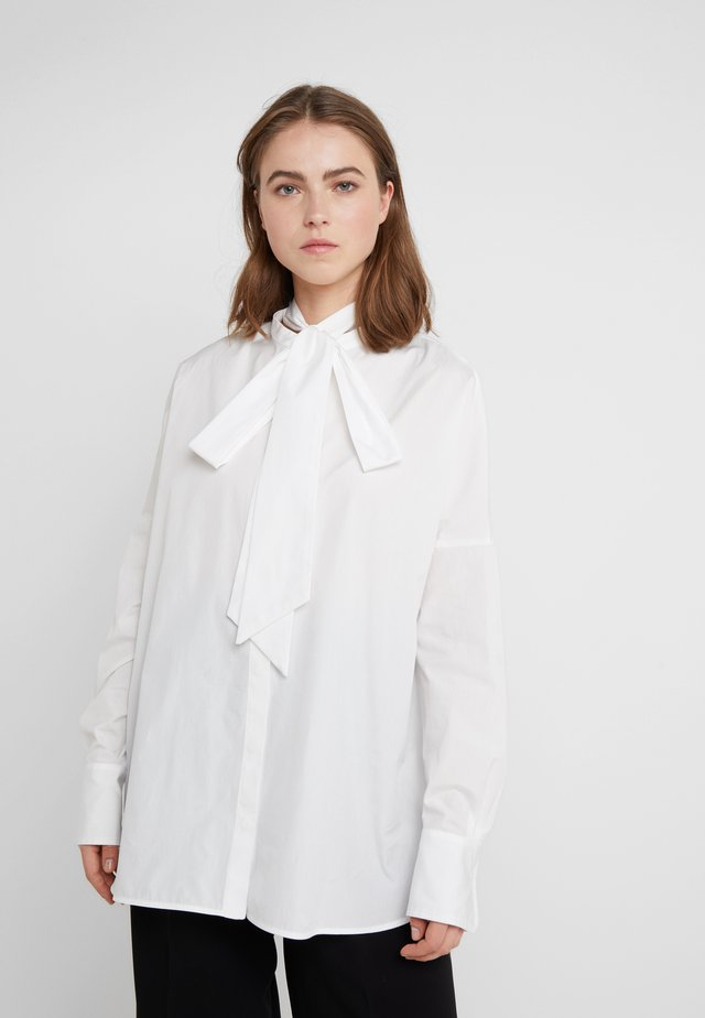 MARUS - Button-down blouse - weiss