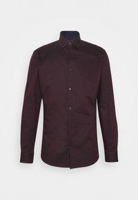 Selected Homme - SHDONENEW MARK  - Shirt - winetasting - 0