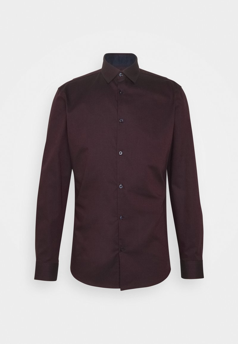 Selected Homme - SHDONENEW MARK  - Shirt - winetasting