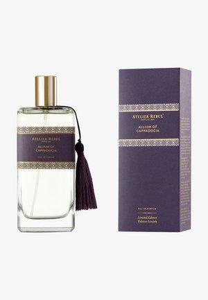 ALLIUM OF CAPPADOCIA EAU DE PARFUM 100 ML FOR WOMEN - Eau de Parfum - -