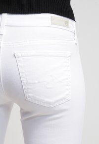 AG Jeans - Jeans Skinny Fit - white - 5