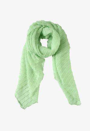 Scarf - grün
