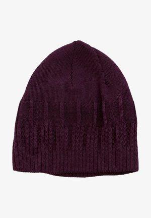 DEFACTO WOMAN HAT - Beanie - purple
