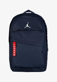 Jordan - JAN AIR PATROL PACK - Mochila - obsidian - 0