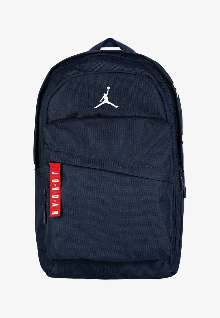 Jordan - JAN AIR PATROL PACK - Mochila - obsidian