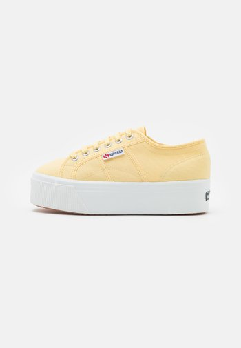 2790 UP & DOWN - Trainers - beige