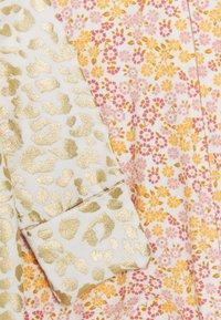 Cotton On - LONG SLEEVE ZIP ROMPER 2 PACK  - Pyjama - multicolor - 3