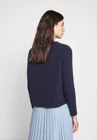WEEKEND MaxMara - AMICI - Strikkegenser - blau - 2