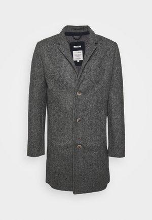 MODERN - Manteau classique - grey melange