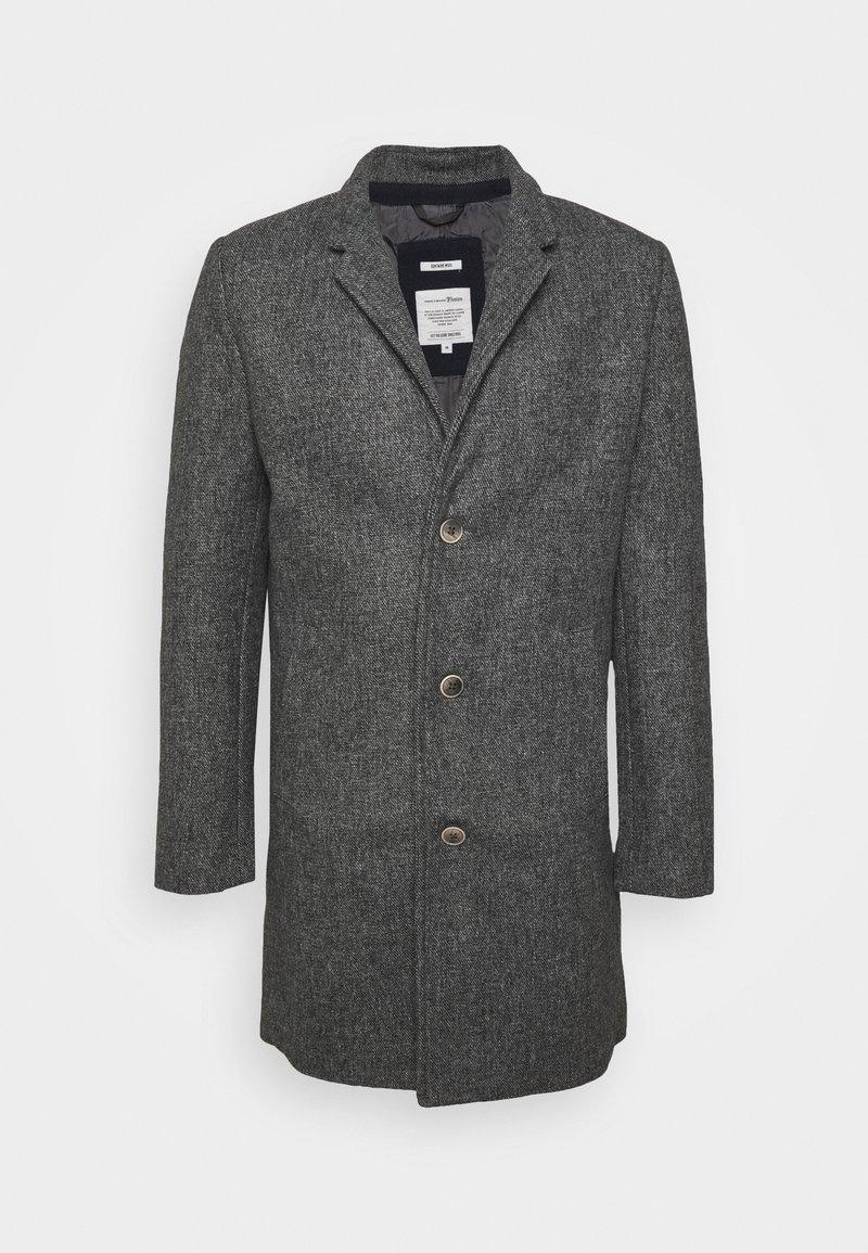 TOM TAILOR DENIM - MODERN - Manteau classique - grey melange