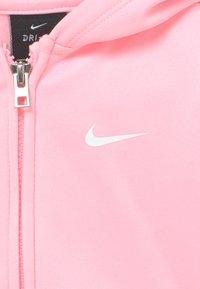Nike Sportswear - THERMA SET - Verryttelytakki - black - 3