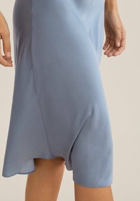 OYSHO - CAMISOLE - Nightie - light blue - 3