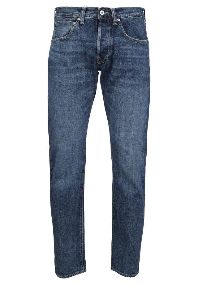 Jeans Slim Fit - blue midori wash
