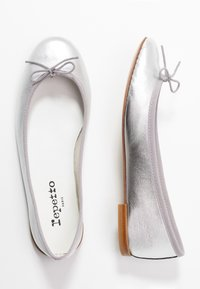 Repetto - CENDRILLON - Ballerines - silver - 3